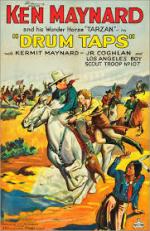 Drum taps 1931