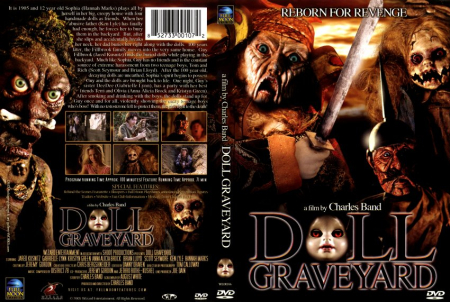 Doll_Graveyard dvd