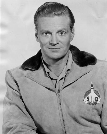 Captain_Midnight_1954 Richard_Webb
