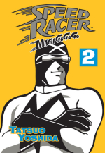 Speed Racer - Mach Gogogo 2