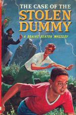 Brains Benton 3 - The Case Of The Stolen Dummy