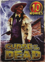 Curse of the dead dvd set