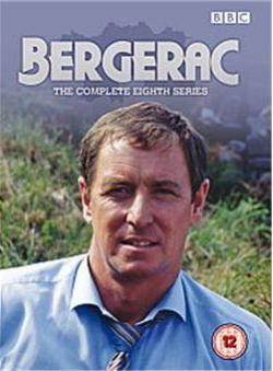Bergerac series 8-001