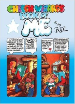 Cheech Wizard Book Of Me by Bode
