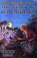 secret red gate farm