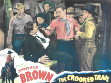 The Crooked Trail 1936 a