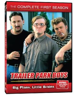 Trailer park boys S1