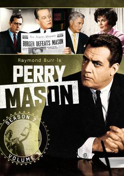 Perry mason 7-1