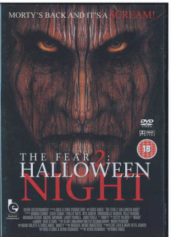 The Fear Halloween Night 1999