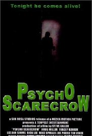 Psycho scarecrow 1996