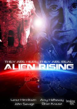 Alien rising 2013