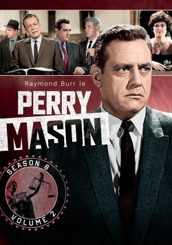 Perry mason 8-2