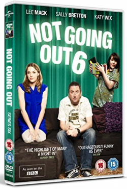 Not going out 6