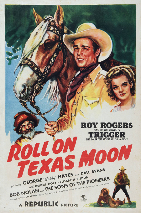 Roll on taxas moon Western wed 17