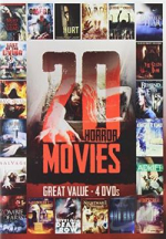 20 horror movies