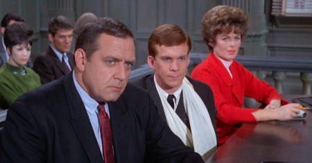 Perry mason in color