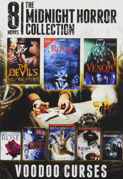 The midnight horror collection a