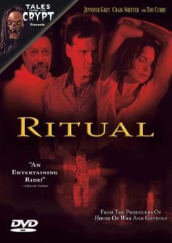 Ritual 2009 dvd