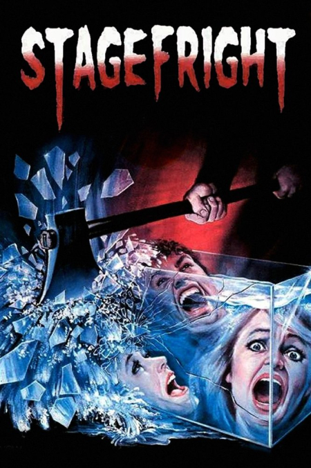 Stagefright 1987