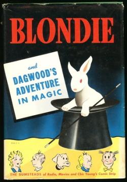 Dagwood and Blondie's Adventure In Magic