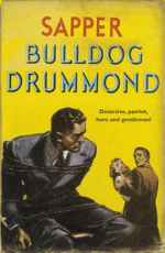 Bulldog_Drummond_1st_edition_cover _1920