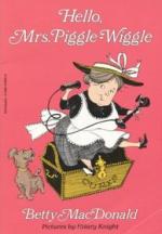 Hello Mrs Piggle-Wiggle