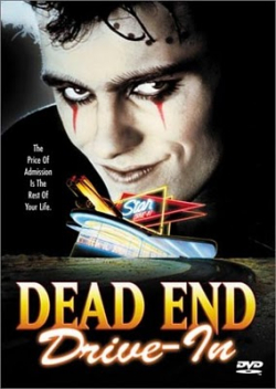 Dead End DriveIn dvd