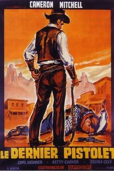 The Last Gun 1964 a