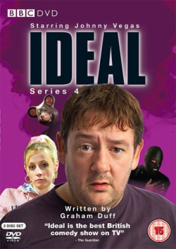 Ideal series 4 dvd
