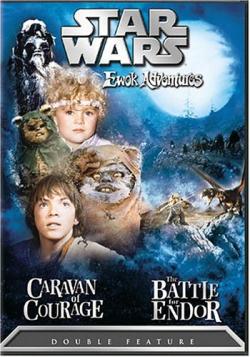 Ewok adventures