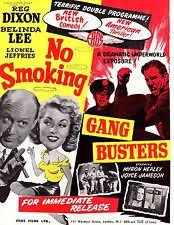 No Smoking 1955 a