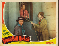 Young Bill Hickok 1940 3