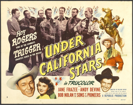 Under-california-stars-balas-traiçoeiras