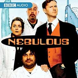 Nebulous cd