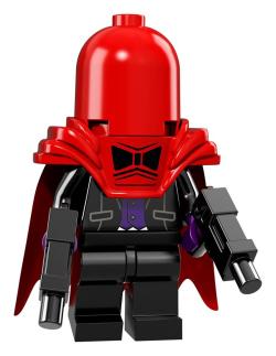 71017-11 Red Hood