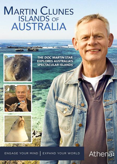 Martin Clunes Island Of Australia