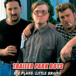 Trailer park boys julian bubbles ricky