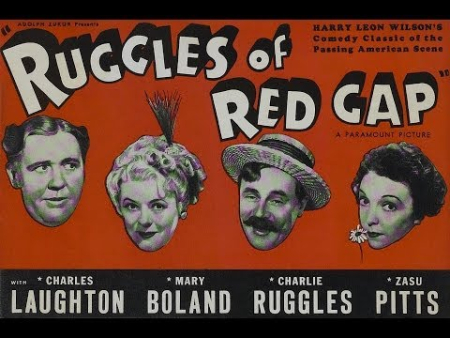 Ruggles of red gap 1935 poster hor