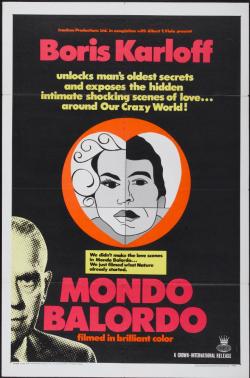 Mondo balordo 1964