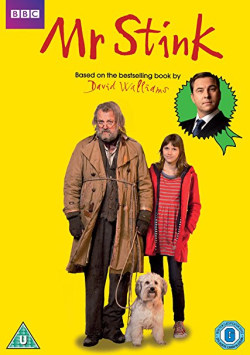 Mr stink dvd