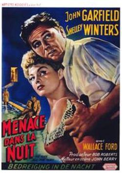 HE RAN ALL THE WAY (1951) e