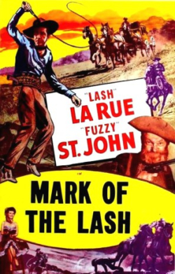 Mark Of The Lash 1948 a