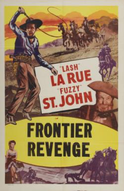 Frontier Revenge 1948