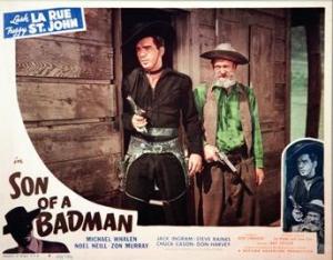 Son Of A Badman 1949 b-001