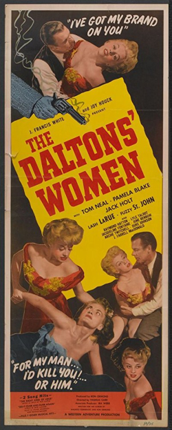 The daltons' women poster