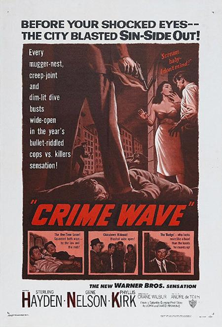 Crime Wave 1954 a
