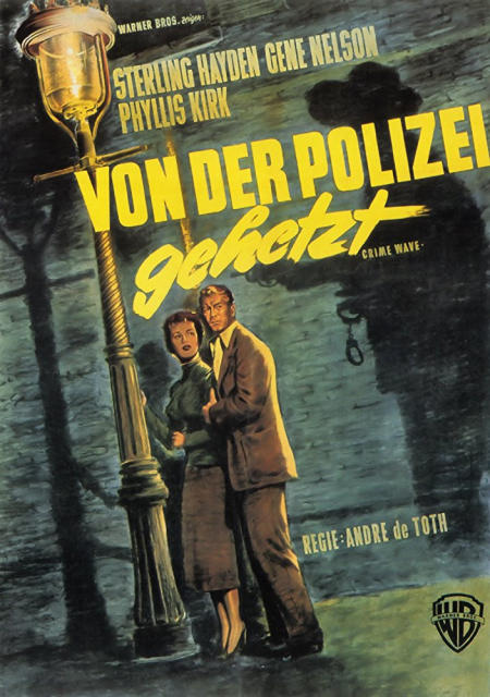 Crime Wave 1954 b