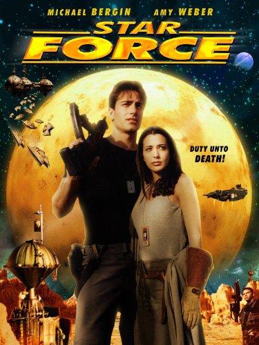 Starforce 2000