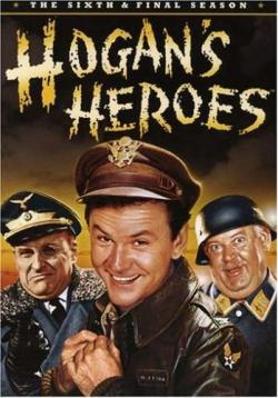 Hogans heroes season 6