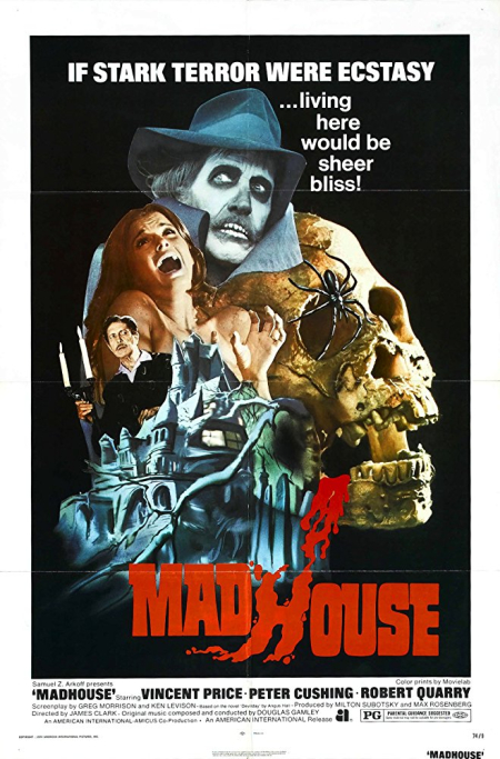 Madhouse 1974 a